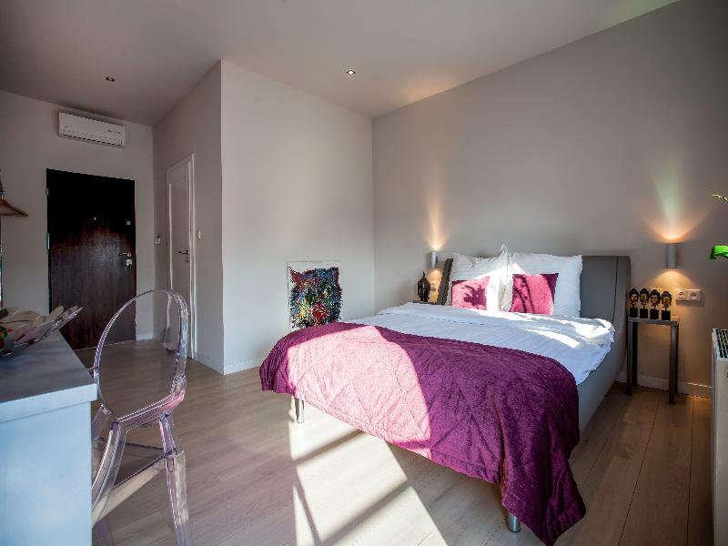 Platinum Apartments Wohnbeispiel