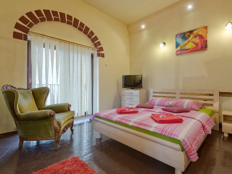 Princess Apartments Wellness