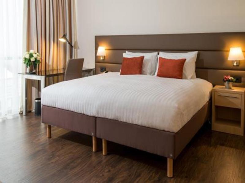 Residence Inn by Marriott Sarajevo Wohnbeispiel