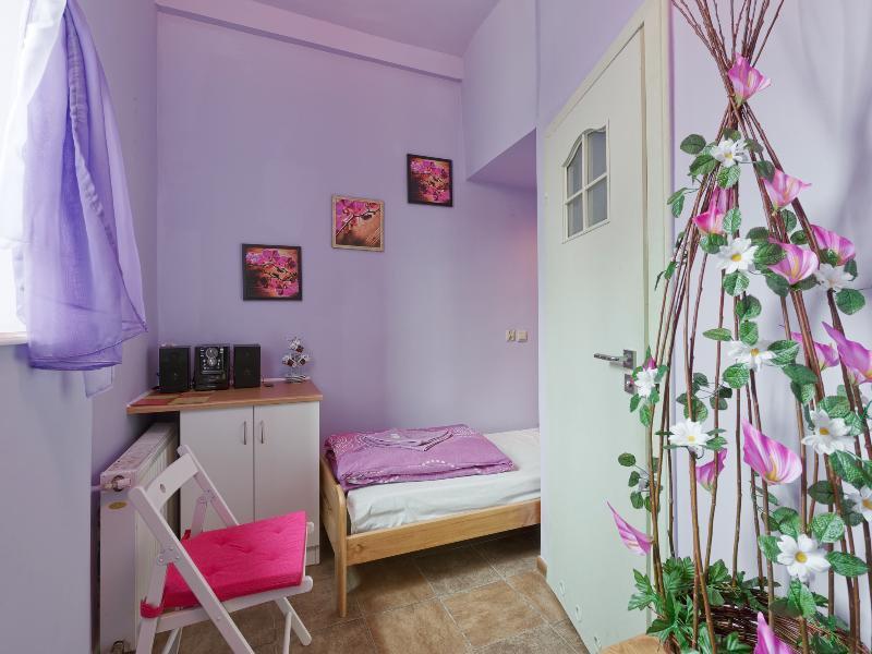 Princess Apartments Wohnbeispiel