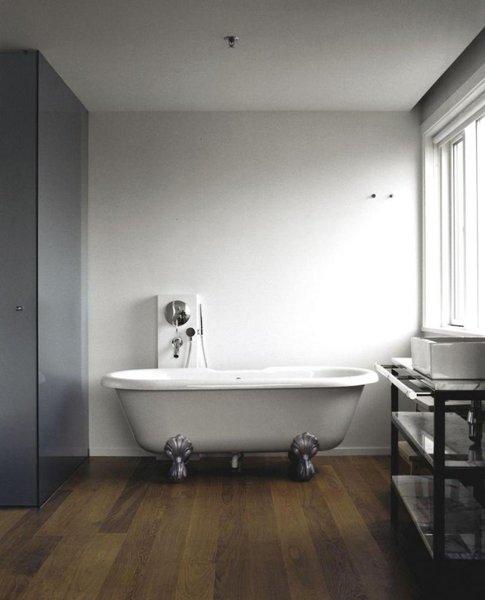 101 Hotel Badezimmer