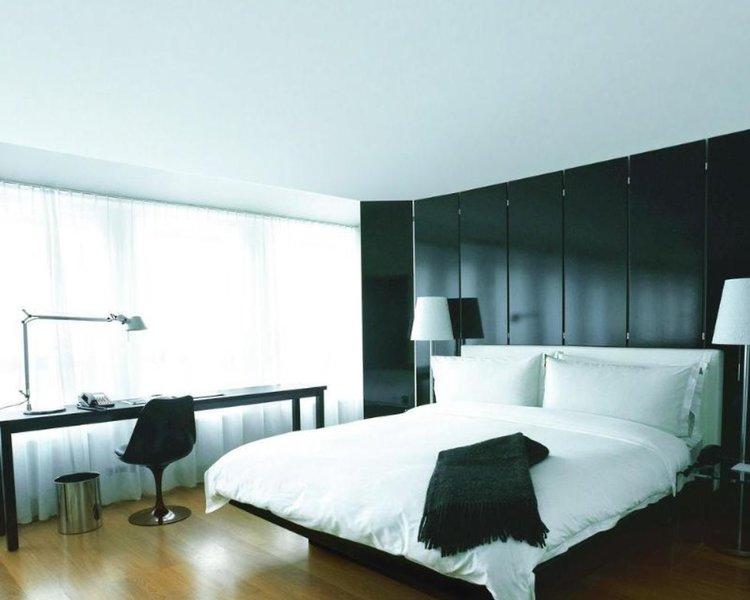 101 Hotel Wohnbeispiel
