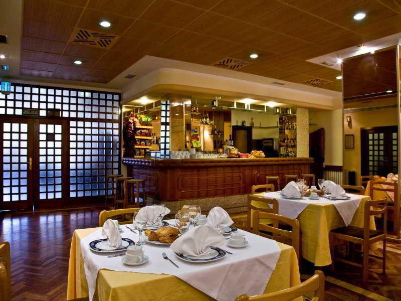 Castilla Restaurant
