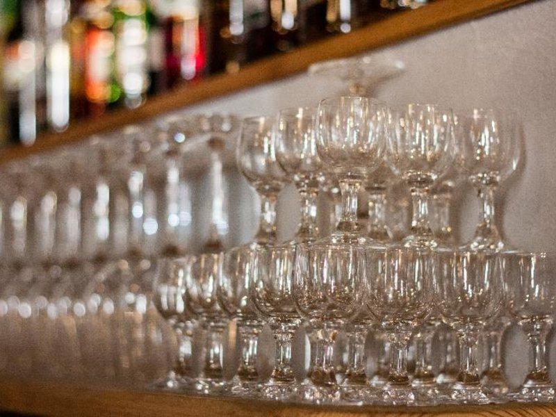 Aparthotel Oberza Sasiadow Krakow Bar