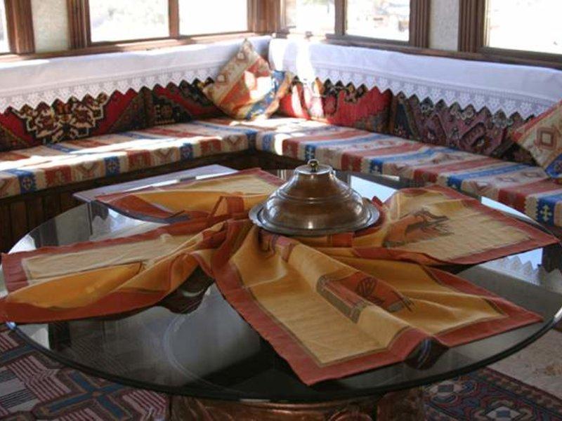 Yusuf Yigitoglu Konagi Restaurant