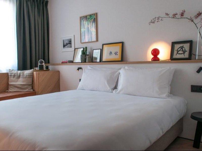 Hotel Indigo Antwerp - City Centre  Wohnbeispiel