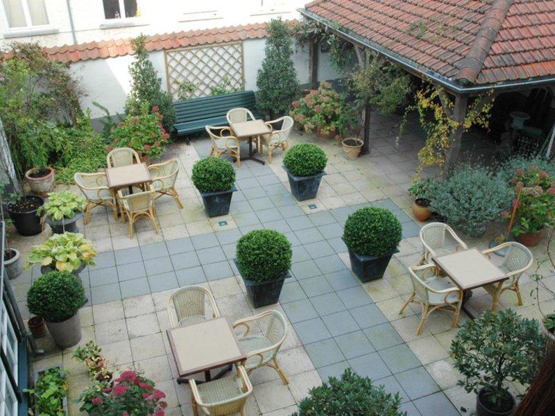 Ter Brughe Garten