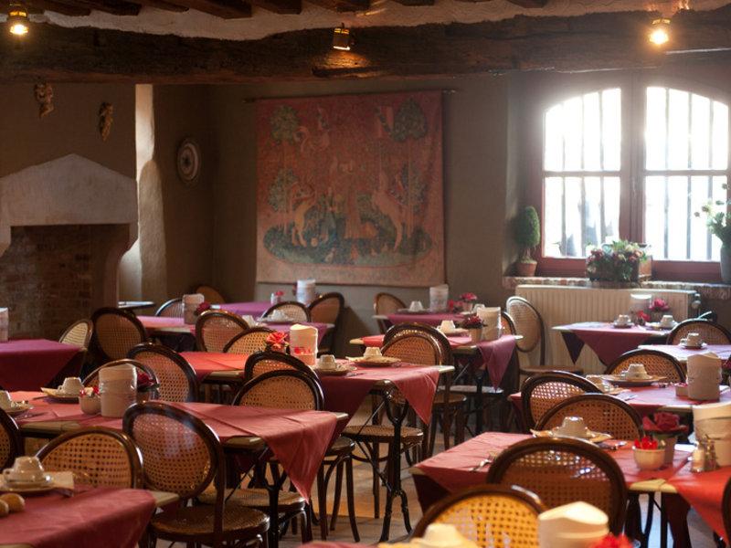 Ter Brughe Restaurant
