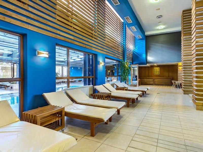 Regnum Bansko Apart Hotel & Spa Pool