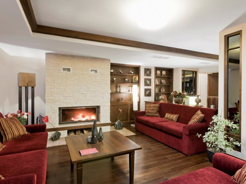 Regnum Bansko Apart Hotel & Spa Lounge/Empfang