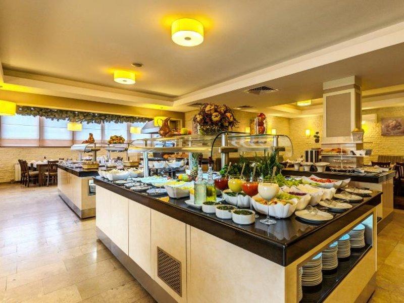 Regnum Bansko Apart Hotel & Spa Restaurant