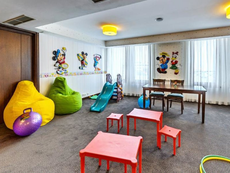 Regnum Bansko Apart Hotel & Spa Sport und Freizeit