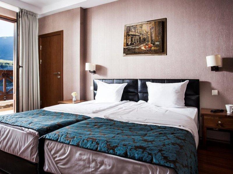 Regnum Bansko Apart Hotel & Spa Wohnbeispiel