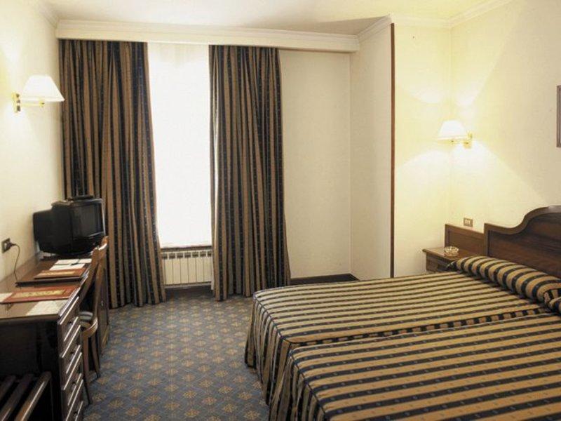Clarin Hotel Wohnbeispiel