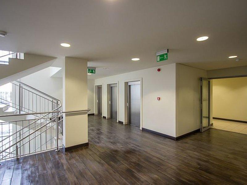 La Gioia Designers Lofts Luxury Apartments Lounge/Empfang