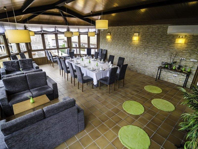 Cons Da Garda Hotel & Apartamentos Restaurant