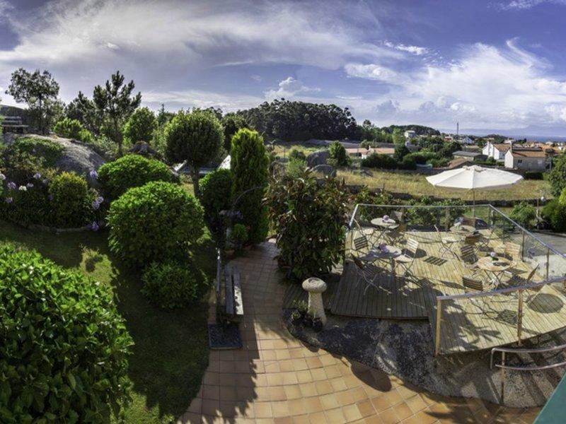 Cons Da Garda Hotel & Apartamentos Landschaft