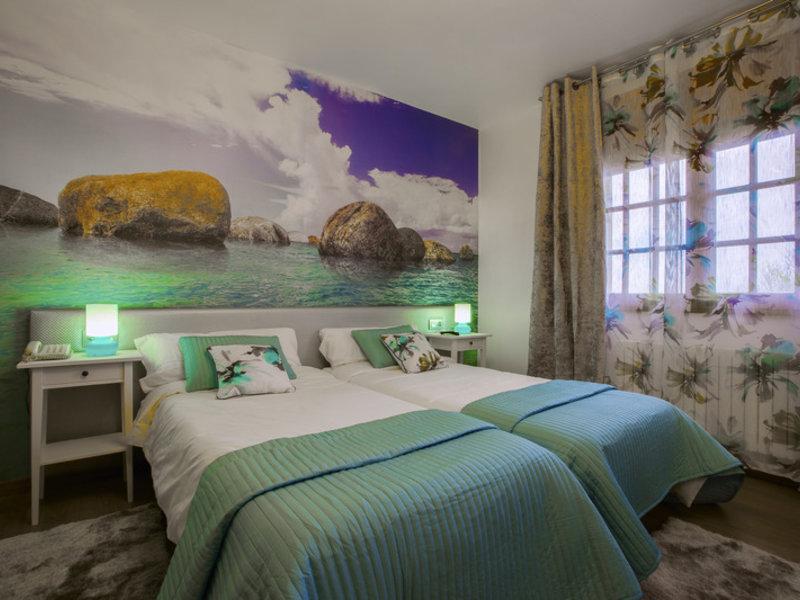 Cons Da Garda Hotel & Apartamentos Wohnbeispiel
