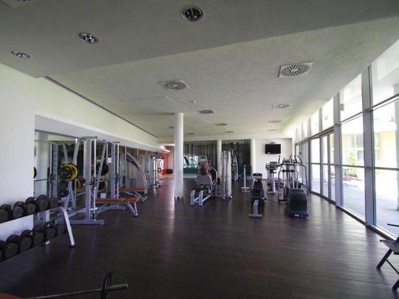 La Gioia Designers Lofts Luxury Apartments Sport und Freizeit