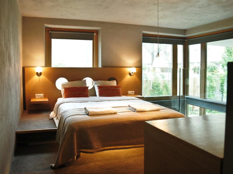 La Gioia Designers Lofts Luxury Apartments Wohnbeispiel