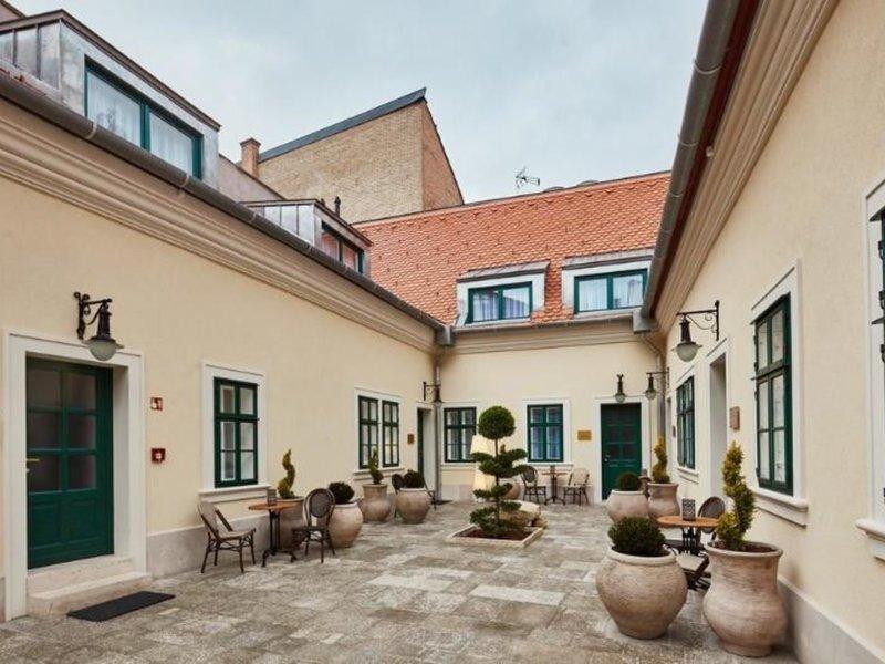 Maison Bistro & Hotel Terrasse