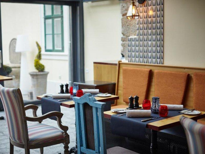 Maison Bistro & Hotel Restaurant