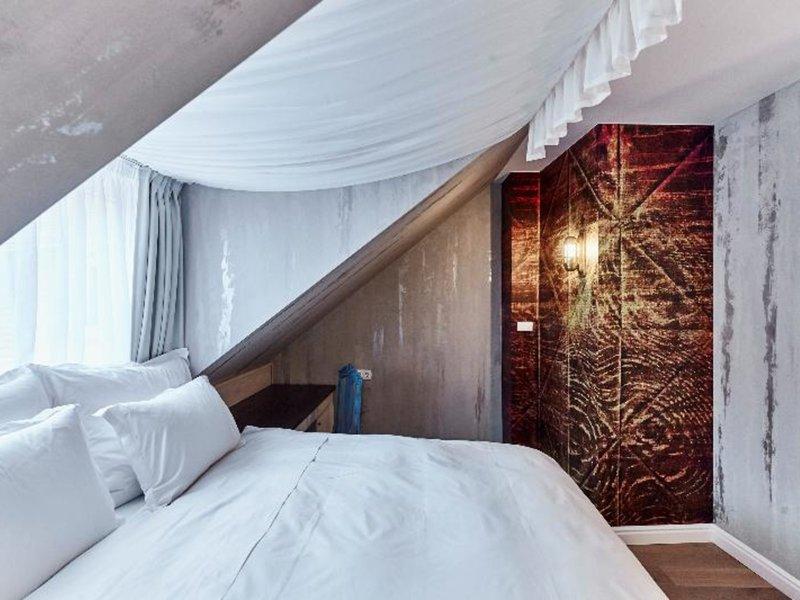Maison Bistro & Hotel Wohnbeispiel