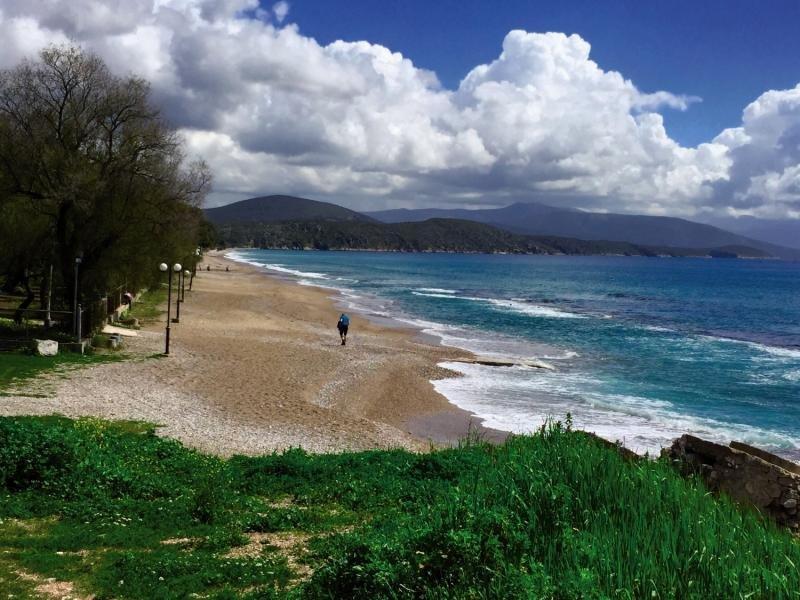 The Grove Seaside Hotel Strand