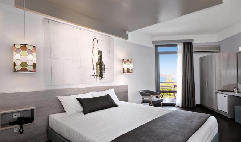 The Grove Seaside Hotel Wohnbeispiel