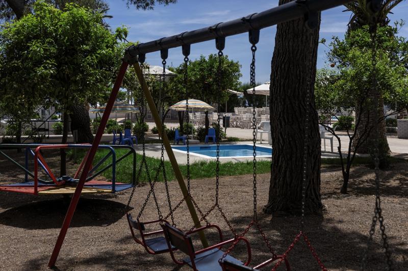 The Grove Seaside Hotel Sport und Freizeit