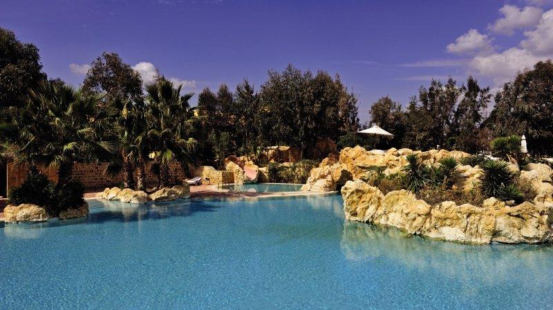 Solaria & Thalasso Pool