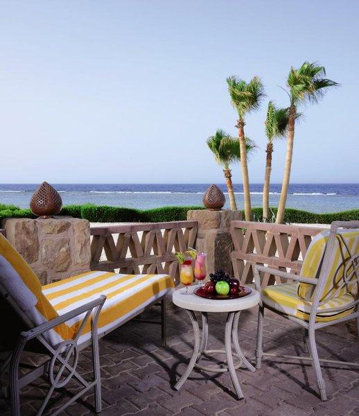 Mövenpick Resort El Quseir Terrasse