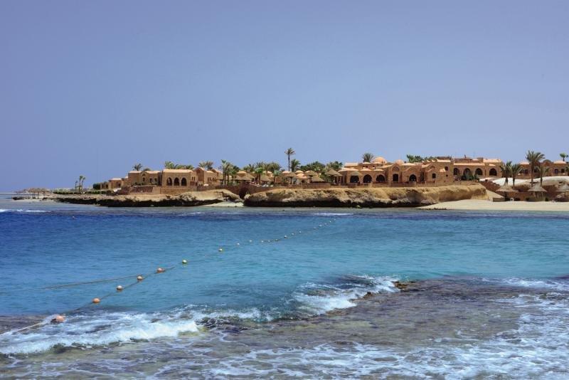 Mövenpick Resort El Quseir Außenaufnahme