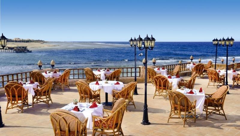 Mövenpick Resort El Quseir Restaurant