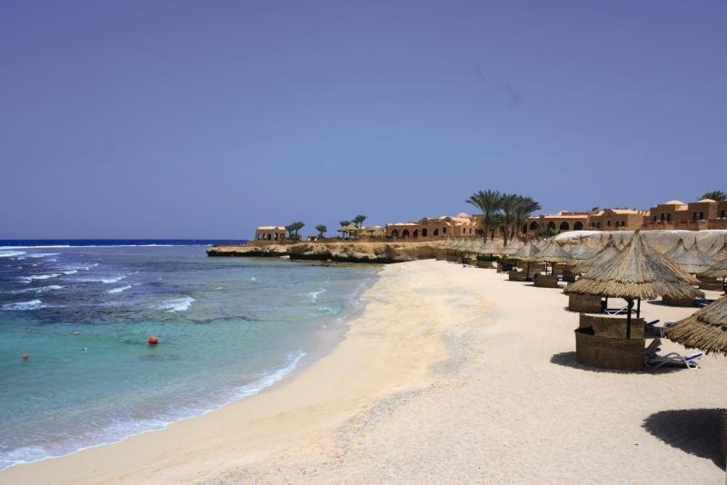 Mövenpick Resort El Quseir Strand