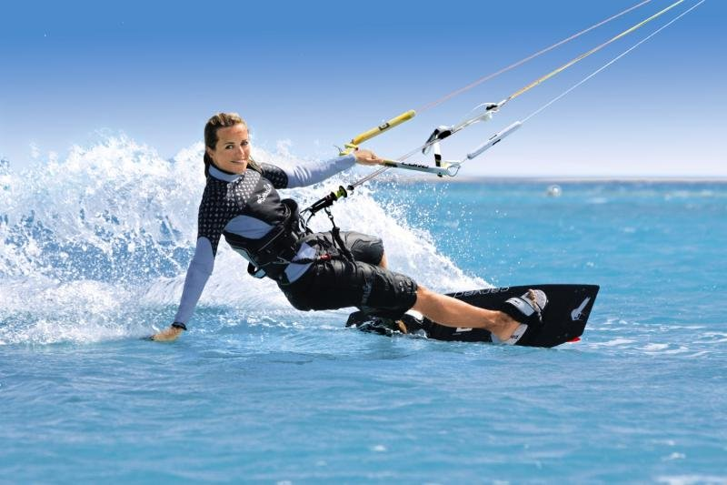 Imperial Shams Abu Soma Sport und Freizeit