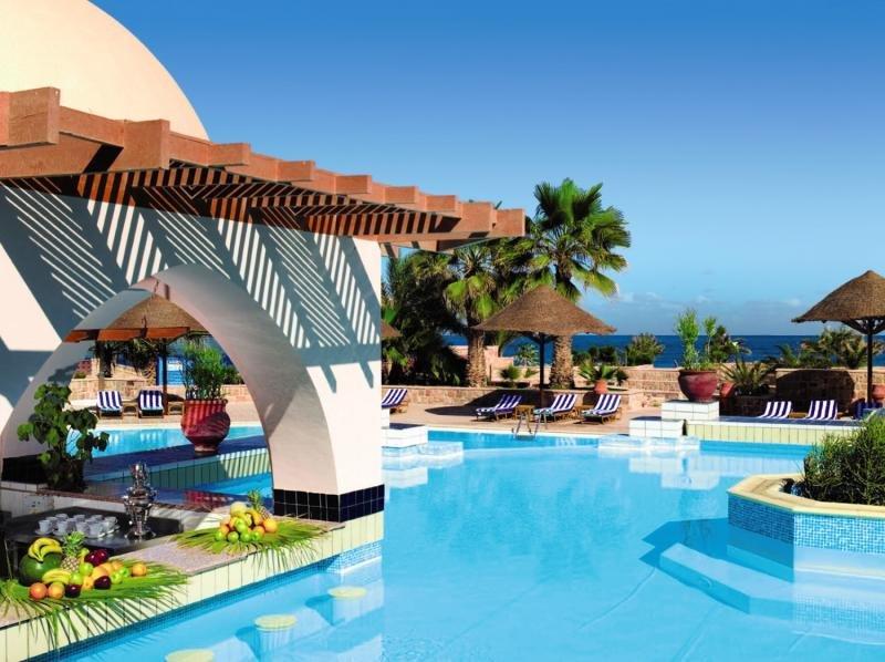 Mövenpick Resort El Quseir Pool