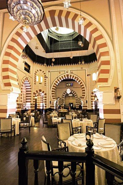 Sofitel Legend Old Cataract Aswan Lounge/Empfang
