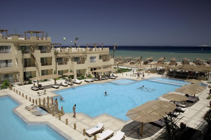 Imperial Shams Abu Soma Pool