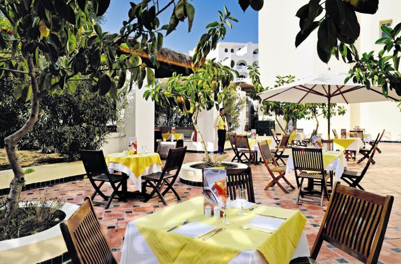 Solaria & Thalasso Restaurant