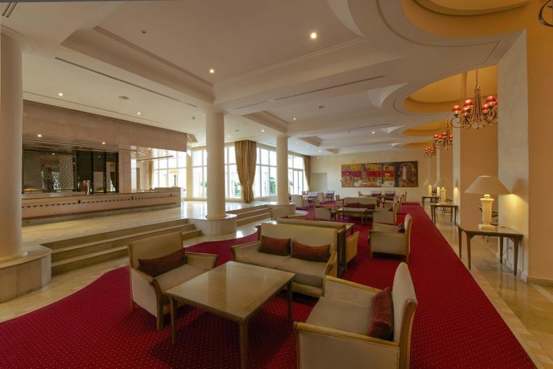 Iberostar Averroes Lounge/Empfang