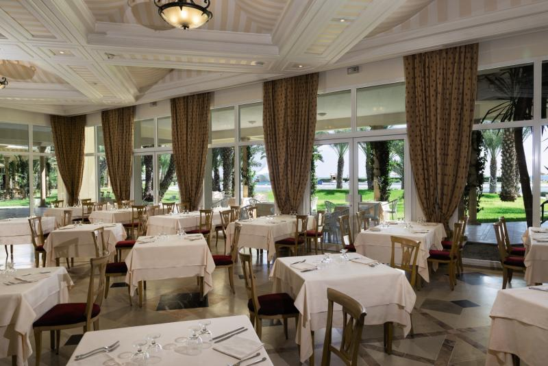 Iberostar Averroes Restaurant