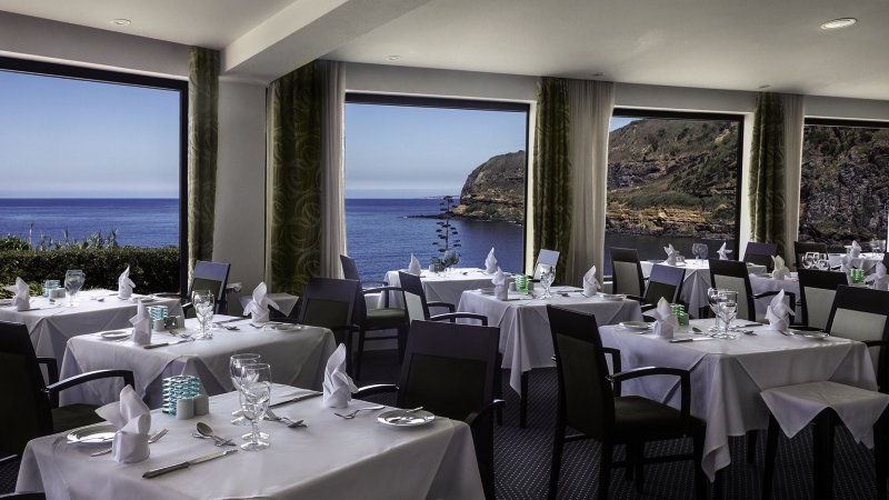 Caloura Hotel Resort Restaurant