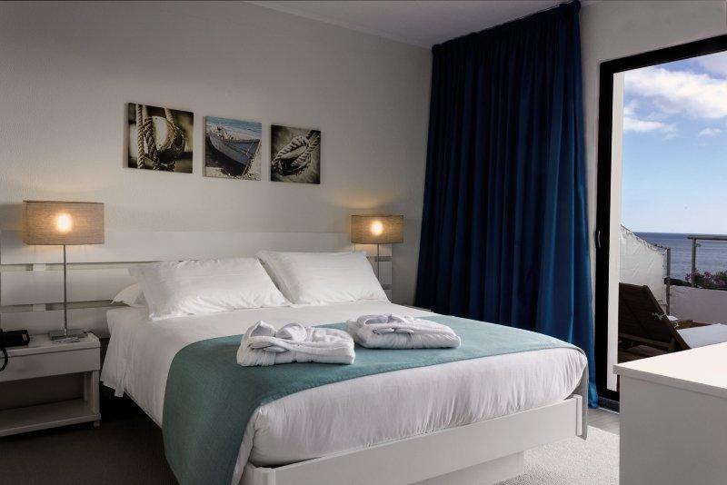 Caloura Hotel Resort Wohnbeispiel