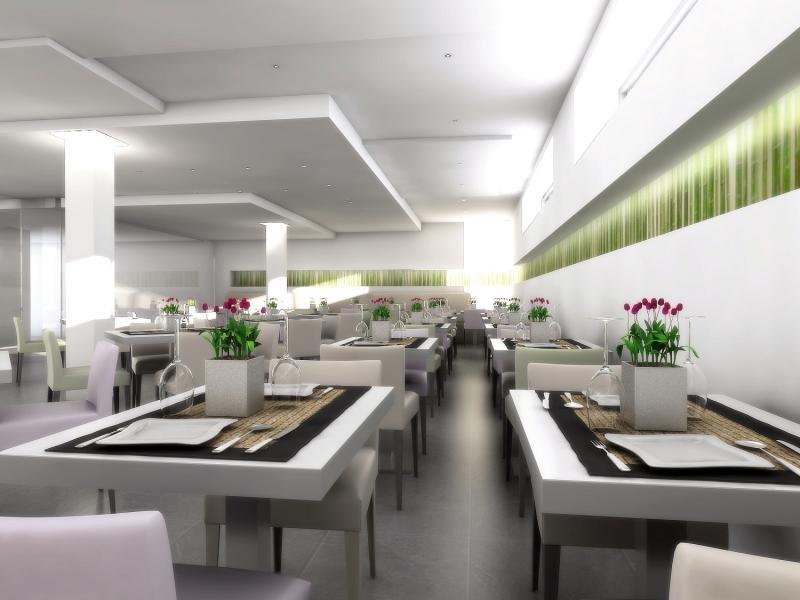 BQ Amfora Beach Restaurant