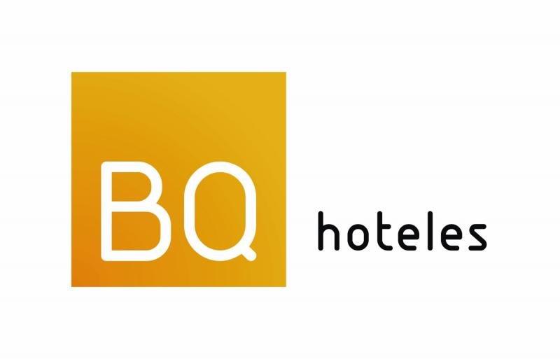 BQ Amfora Beach Logo