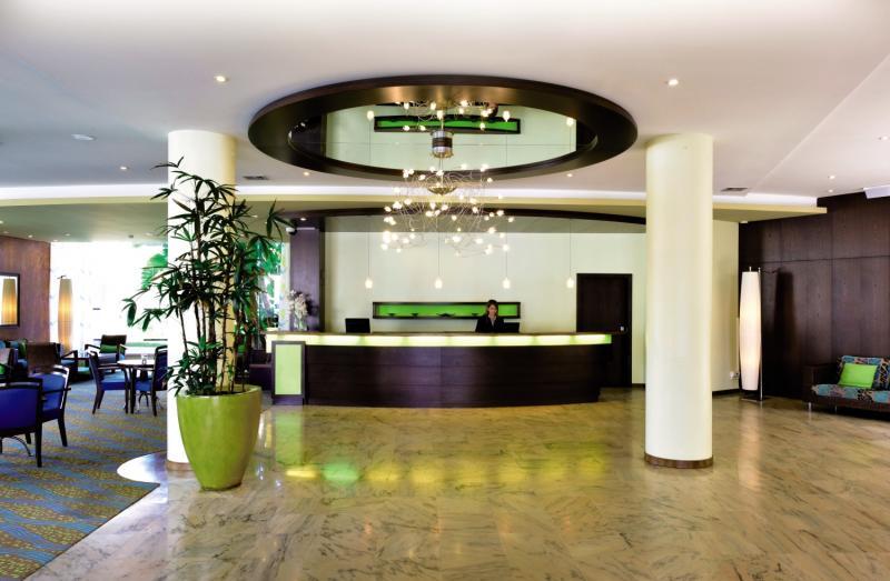 Pestana Viking Beach & Golf Resort Lounge/Empfang