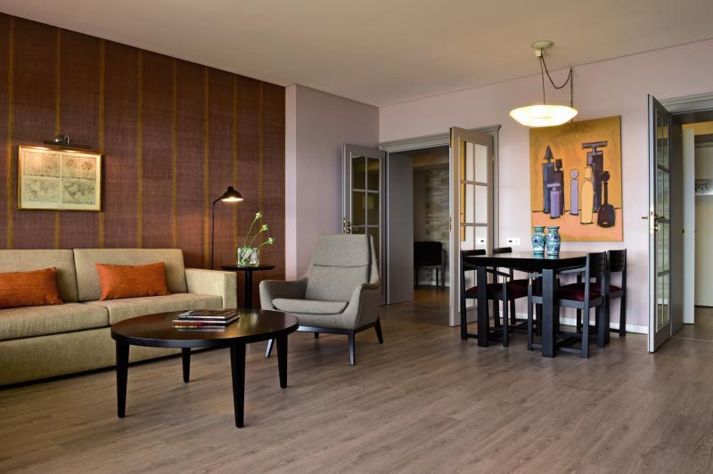 Pestana Alvor Praia Lounge/Empfang
