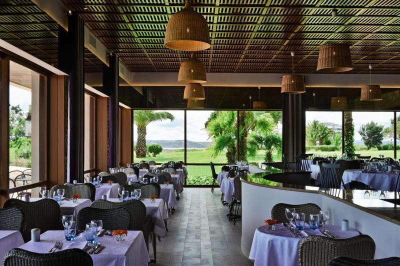 Pestana Alvor Praia Restaurant