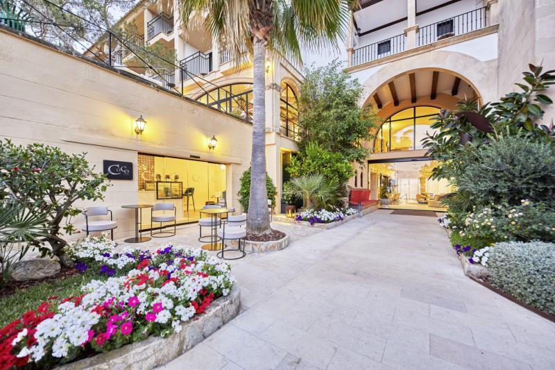 Secrets Mallorca Villamil Resort & Spa - Erwachsenenhotel Außenaufnahme